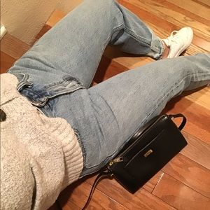 505 Levi's NWOT light wash jeans